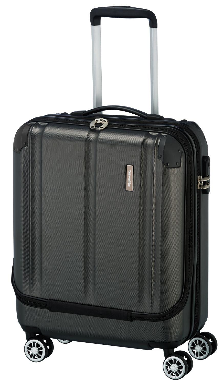 Cestovní kufr Travelite City 4W S Business