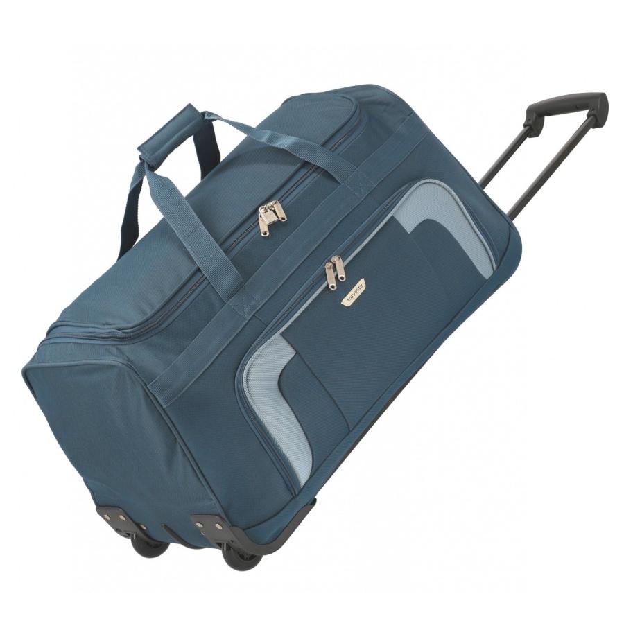 Cestovní taška Travelite Orlando 98481-20 73 L modrá