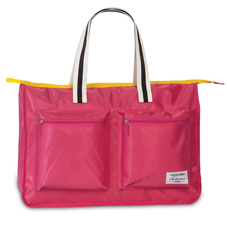 Dámská taška Fabrizio 50370-2200 34 L růžová