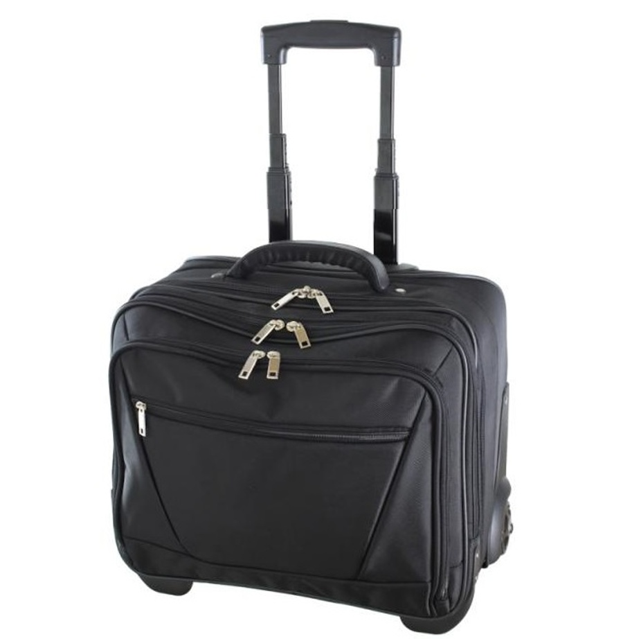 Pilotní kufr d&n