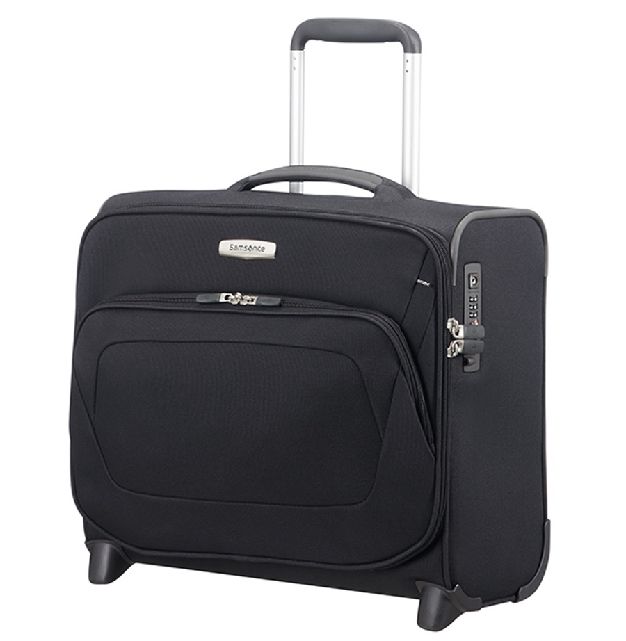 Pilotní kufr Samsonite Spark SNG