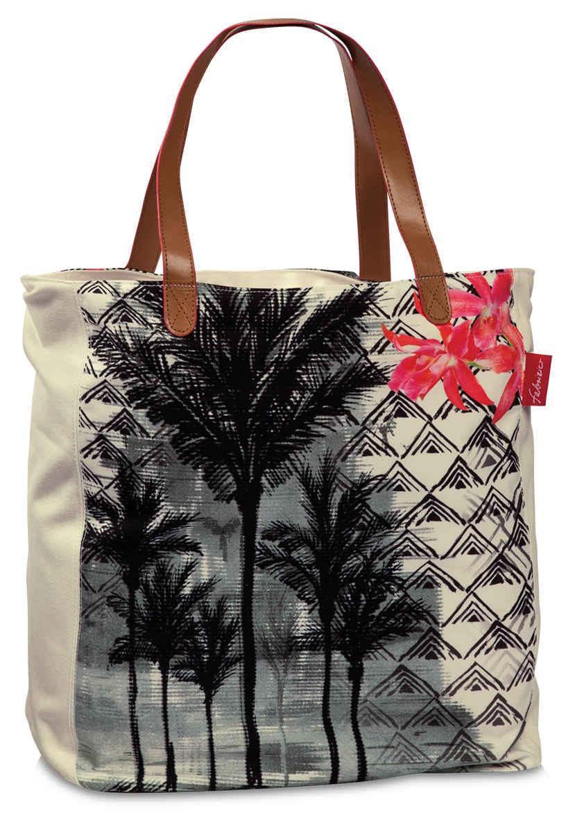Plážová taška Fabrizio