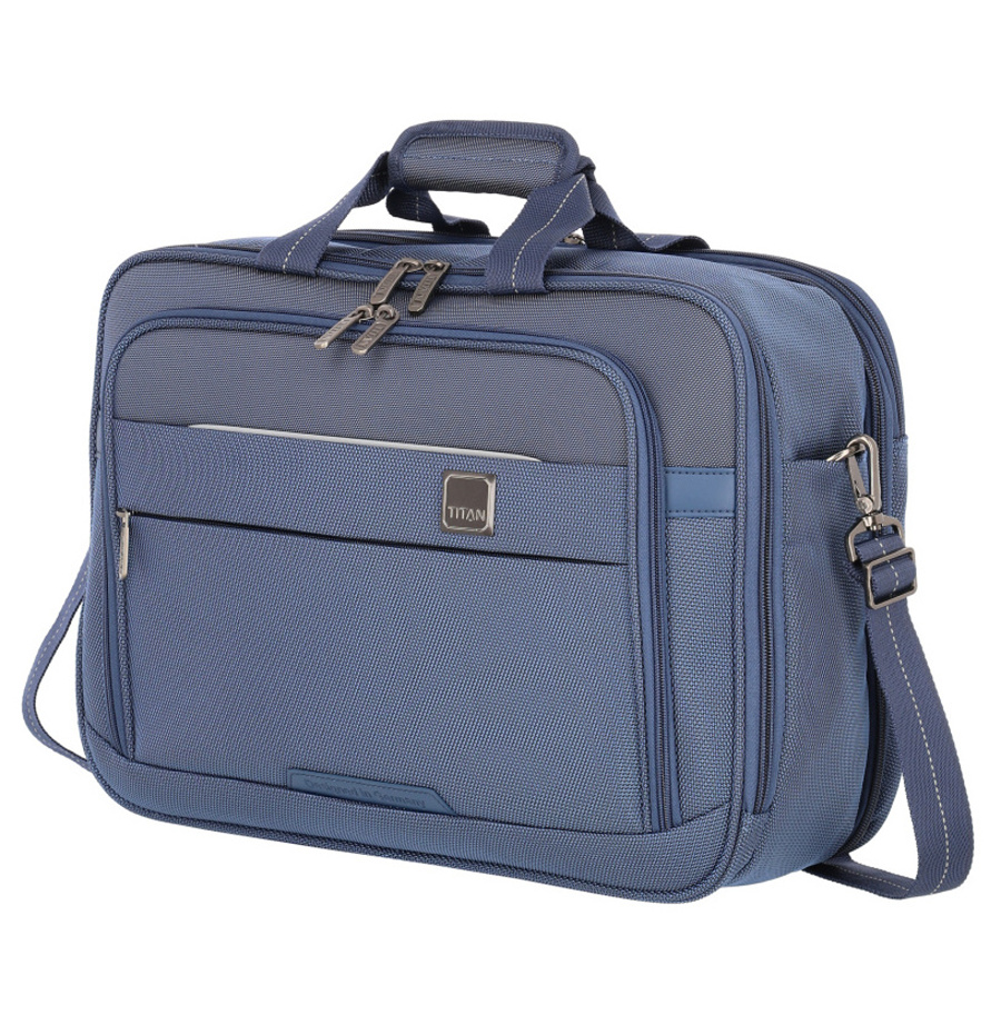 Taška do letadla Titan Prime 391701-20 21 L modrá