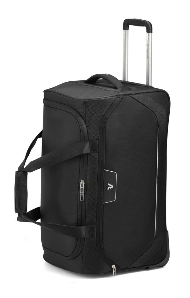 Taška na kolečkách Roncato Joy 416204-01 60 L černá
