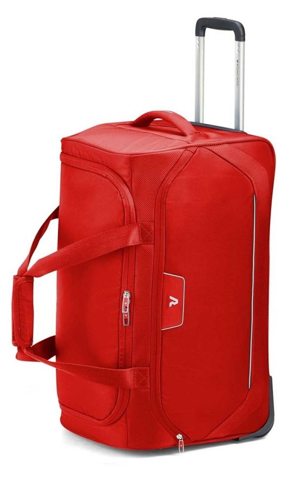 Taška na kolečkách Roncato Joy 416204-09 60 L červená