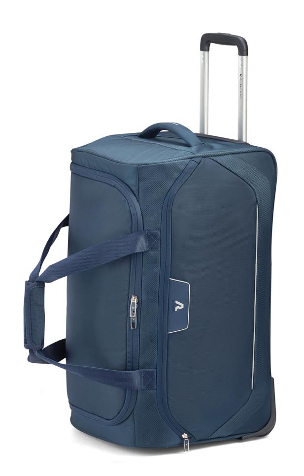 Taška na kolečkách Roncato Joy 416204-23 60 L modrá
