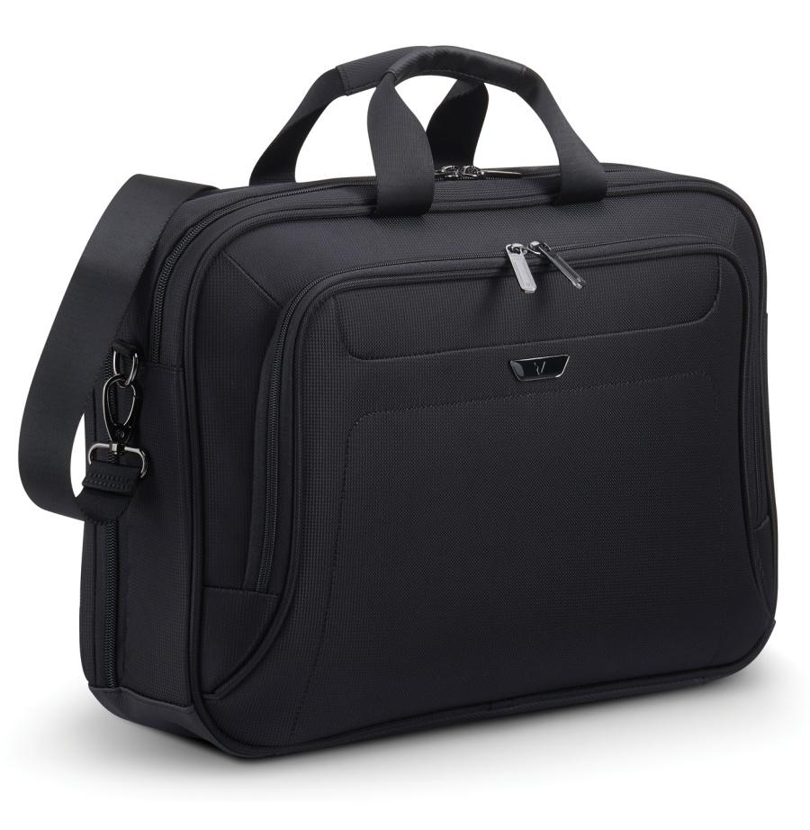 Taška na NTB Roncato Work 412731-01 17 L černá