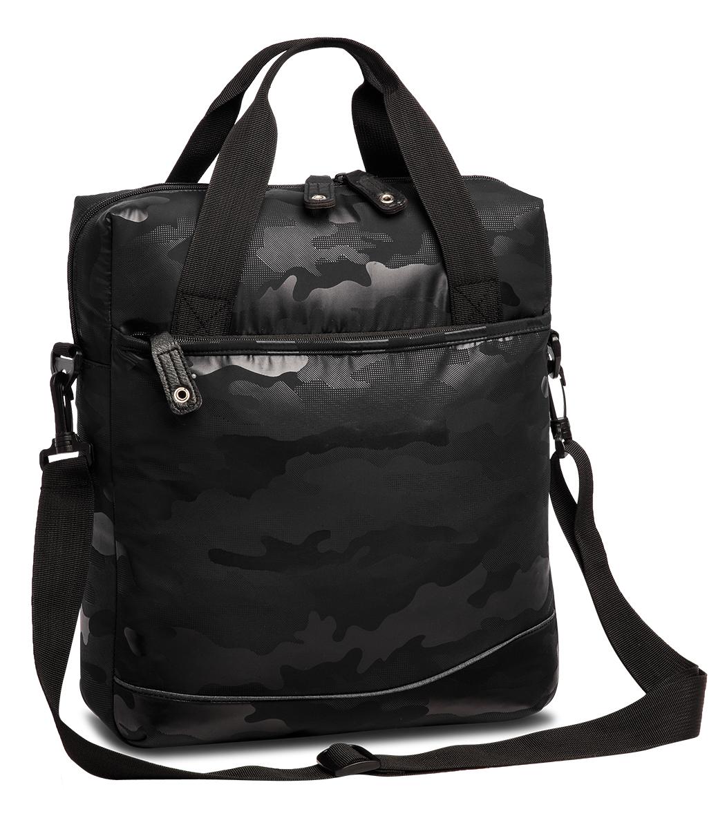 Taška přes rameno BestWay 40241-0100 10 L černá