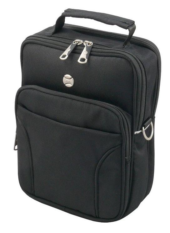 Taška přes rameno Dielle Sigma L 8013-01 7,5 L černá