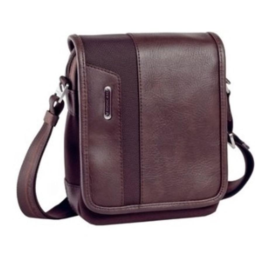 Taška přes rameno Roncato Panama 400861-44 2 L hnědá