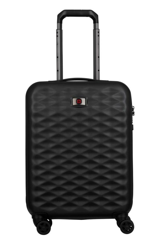 Cestovní kufr Wenger Lumen 20