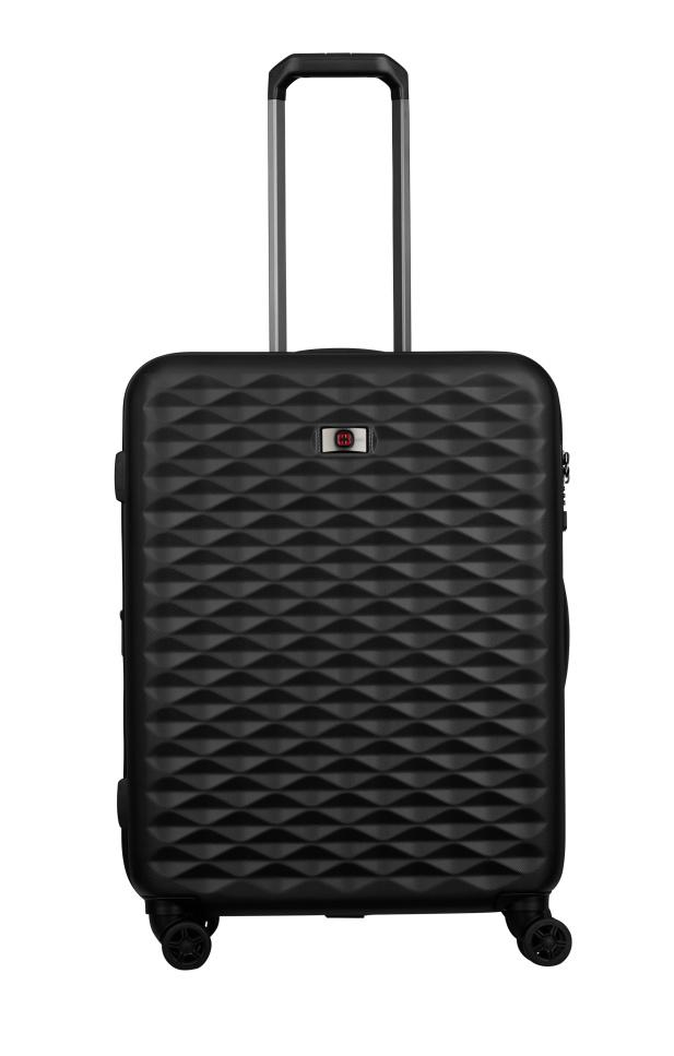 Cestovní kufr Wenger Lumen 24