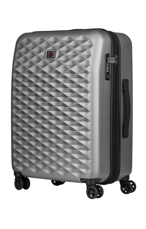 Cestovní kufr Wenger Lumen 28