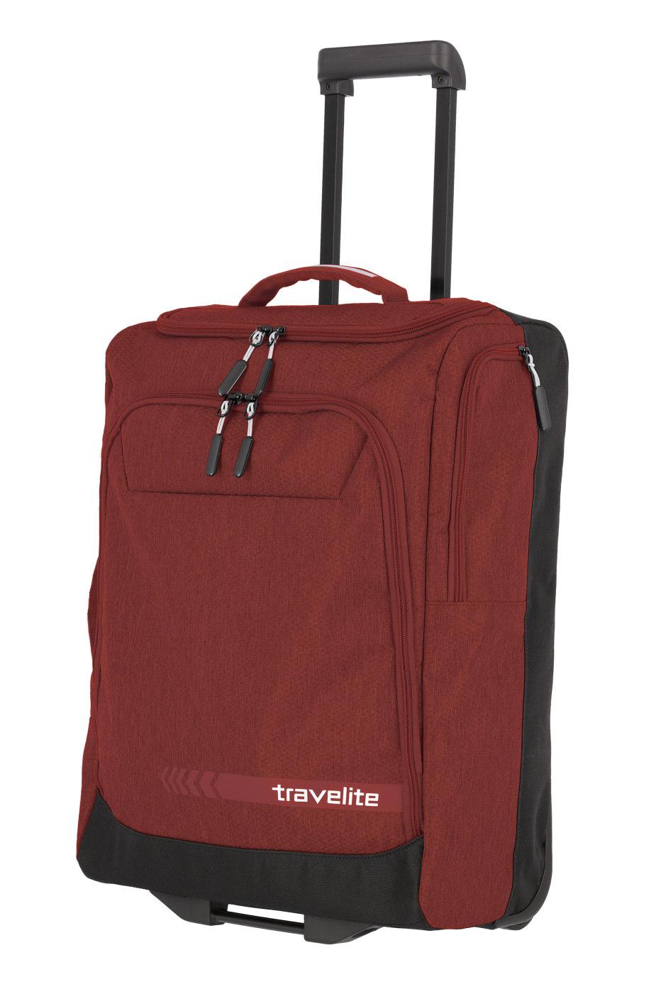Cestovní taška na kolečkách Travelite Kick off S