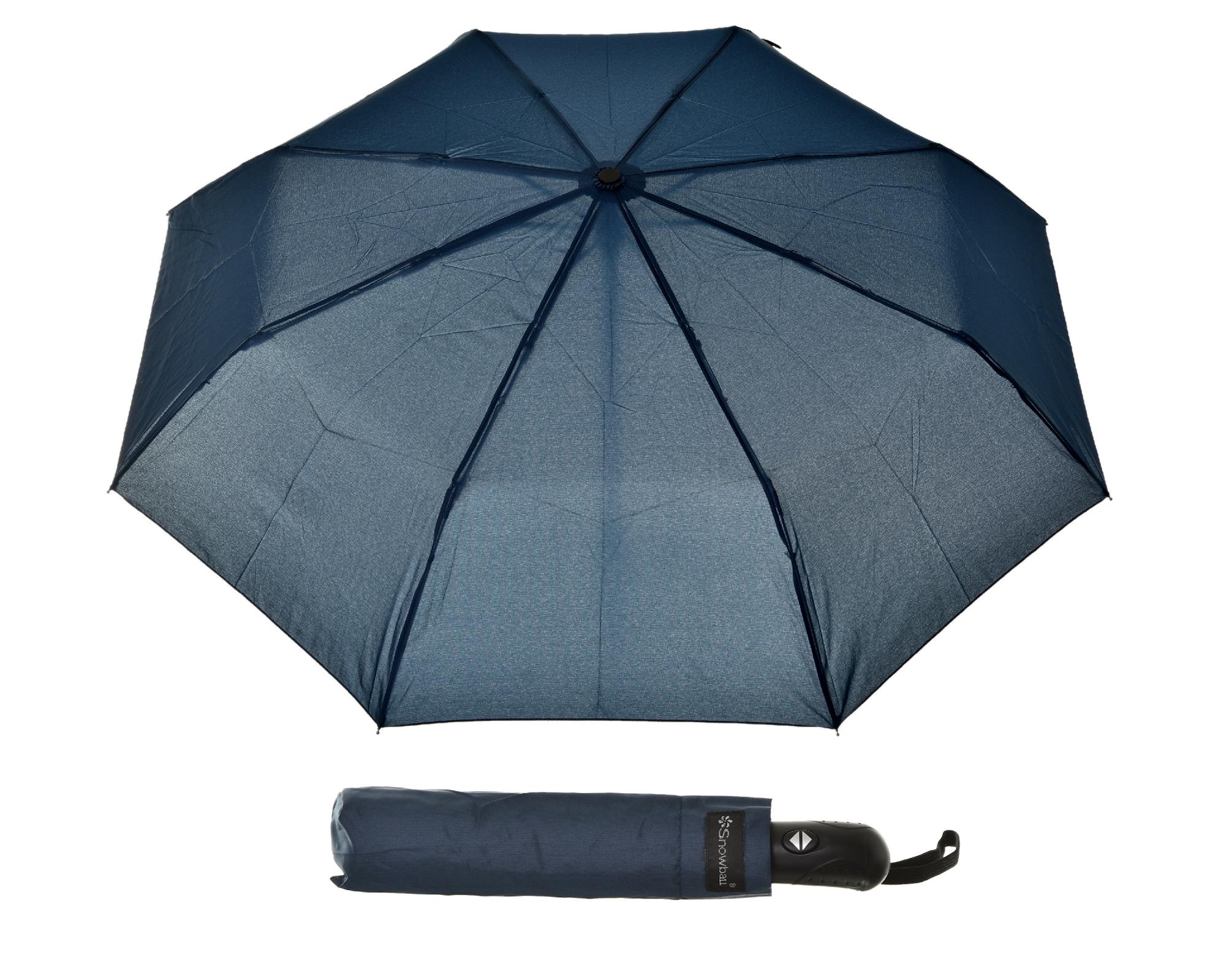 Deštník Snowball automat