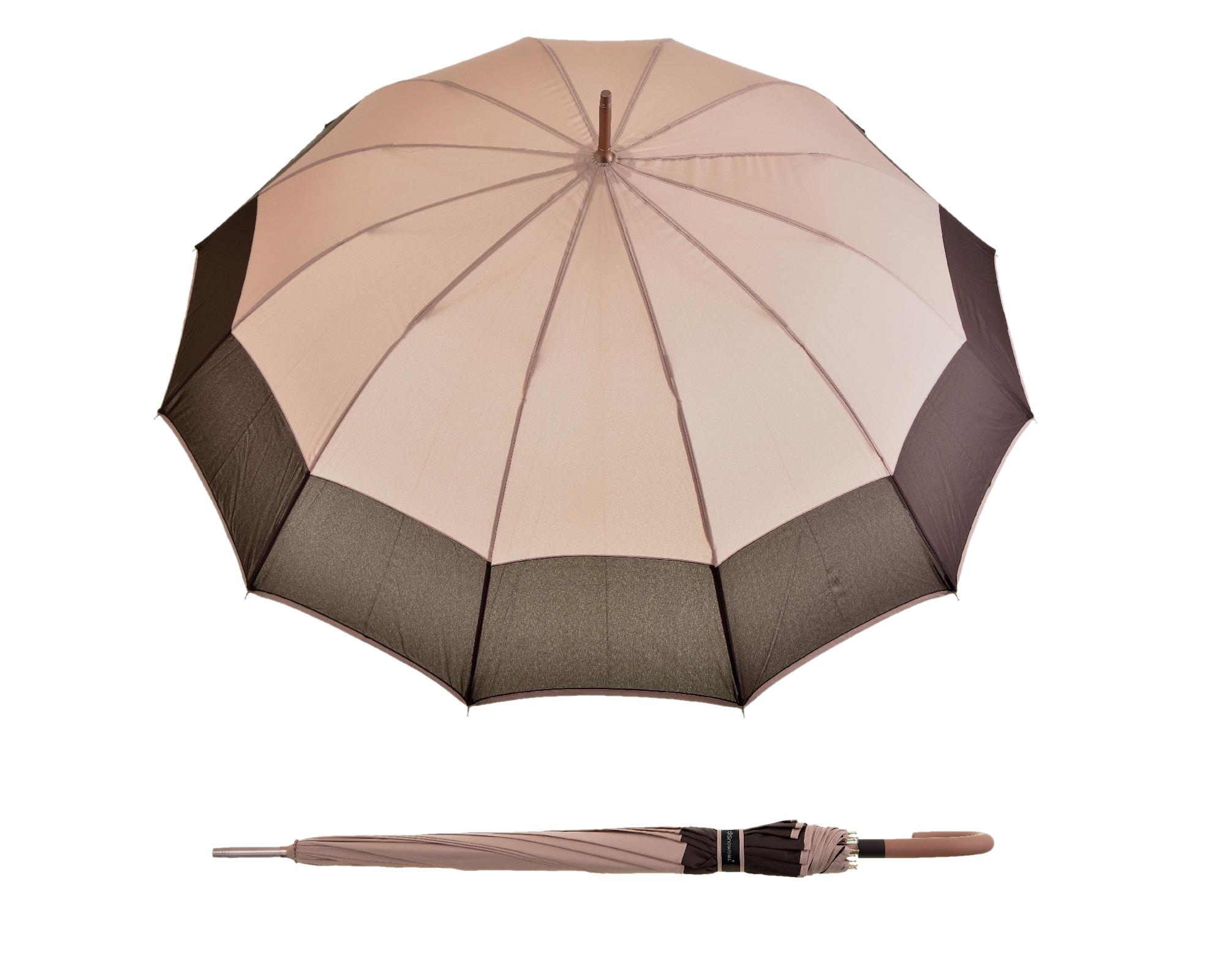Deštník holový Snowball