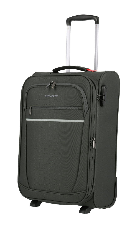 Cestovní kufr Travelite Cabin S 55 EXP