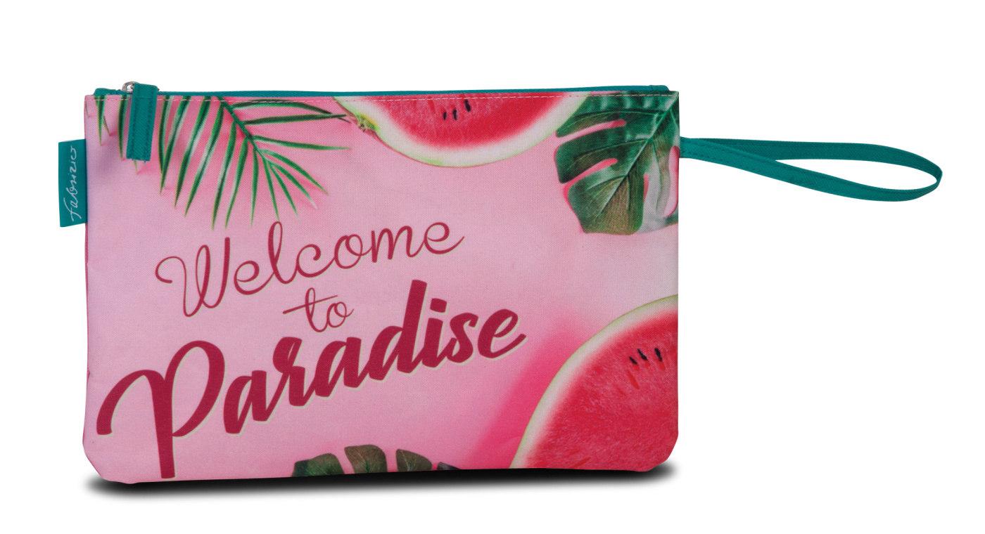 Bikiny taška Fabrizio Paradise 50376-2100 růžová