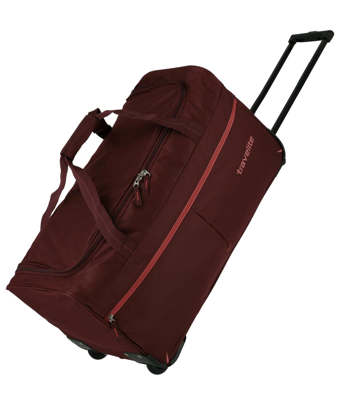Cestovní taška na kolečkách Travelite Fast