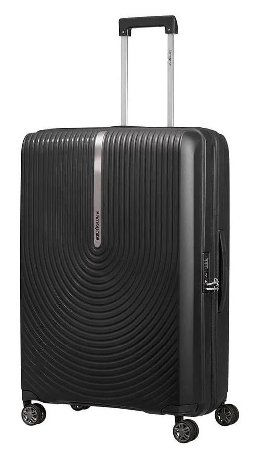 Cestovní kufr Samsonite HI-FI 4W L