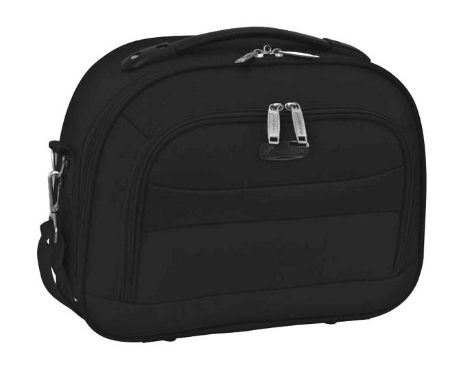 Kosmetický kufřík Madisson M A44835A-01 10 L černá
