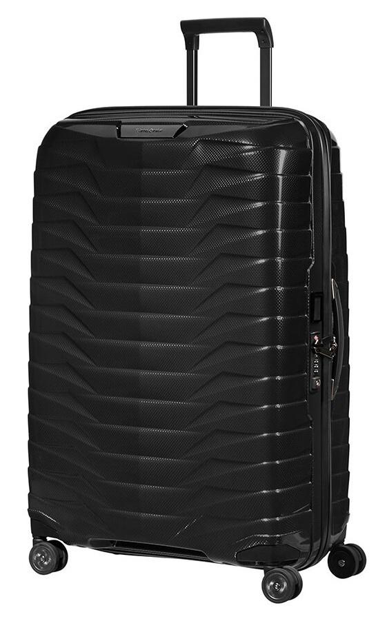 Cestovní kufr Samsonite Proxis 4W M