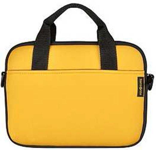 """Samsonite NETBOOK SLIPCASE 10,2"""" Yellow"""