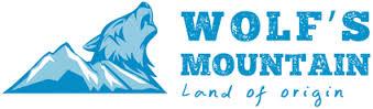 Wolf´s Mountain