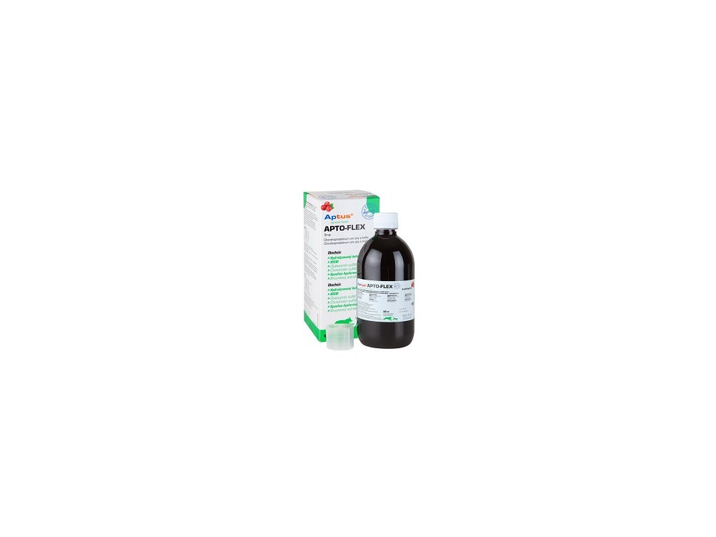 Aptus APTO FLEX VET sir. 500 ml