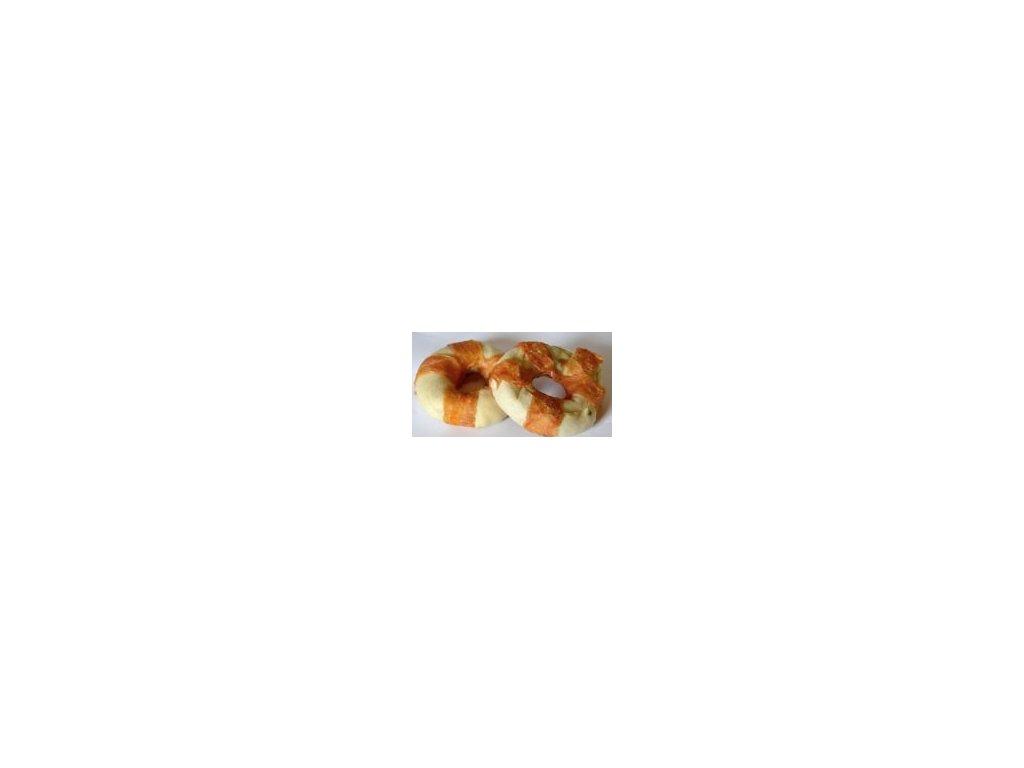 Want pamlsek buvolí kruh bílý s kuřecím masem 530 g