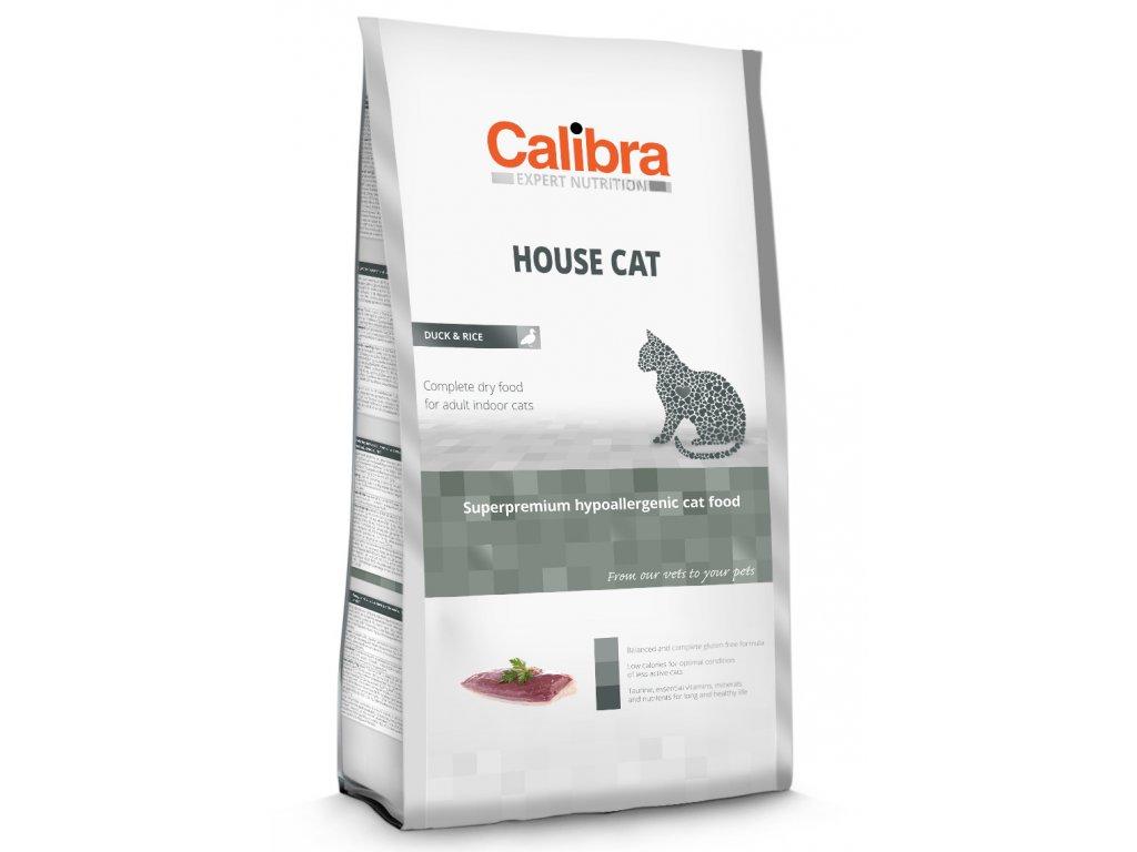 Calibra Cat EN House Cat NOVÝ 2 kg