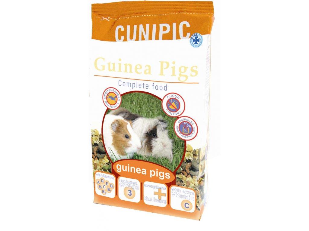 Cunipic Guinea Pigs Morče 3 kg