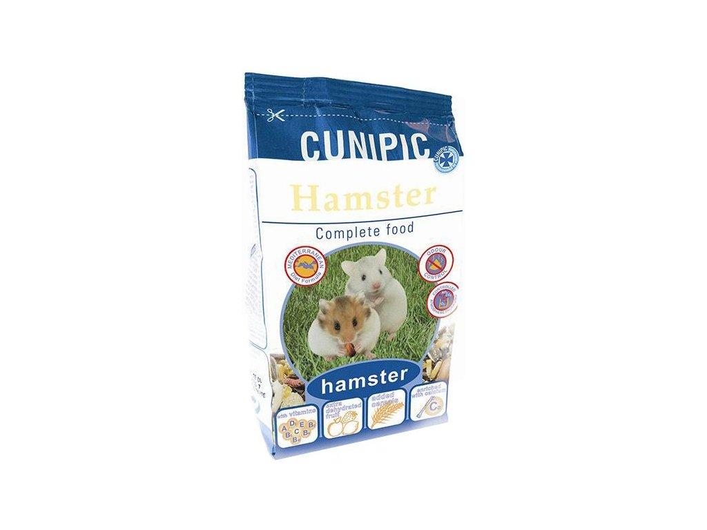 Cunipic Hamster Křeček 800 g