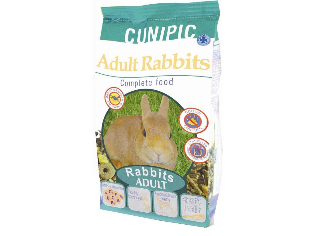 Cunipic Rabbit Adult králík dospělý 3 kg