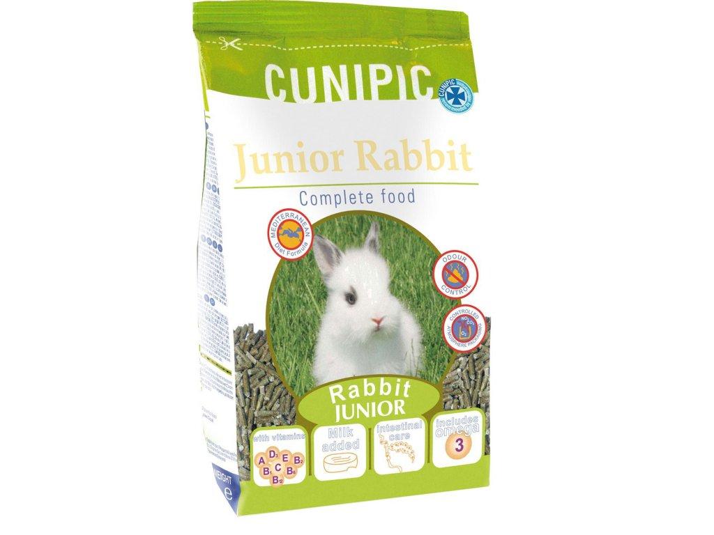 Cunipic Rabbit Junior králík mladý 3 kg