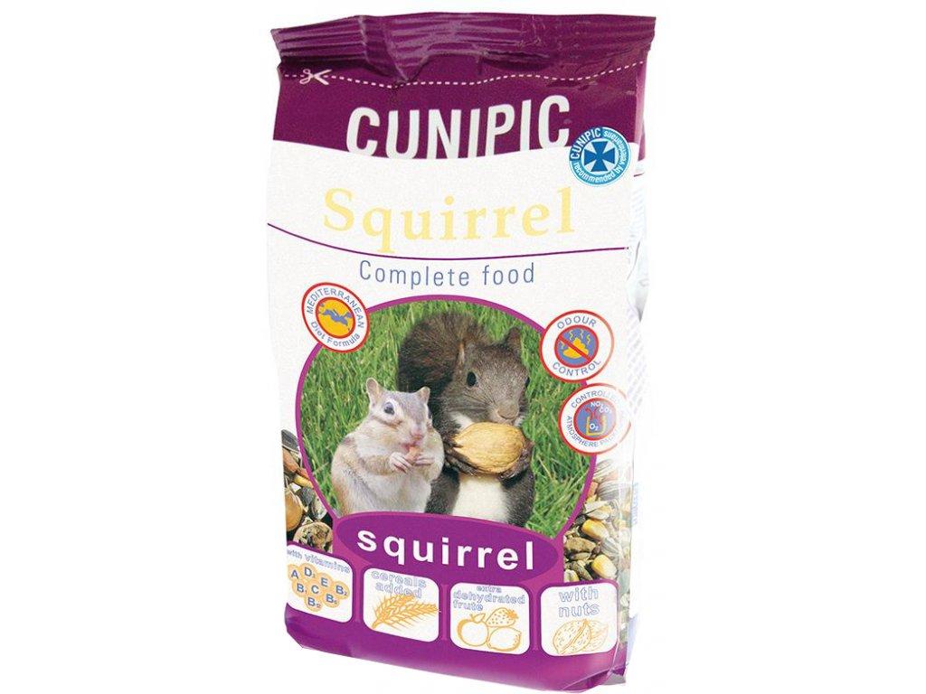Cunipic Squirrel Veverka 800 g