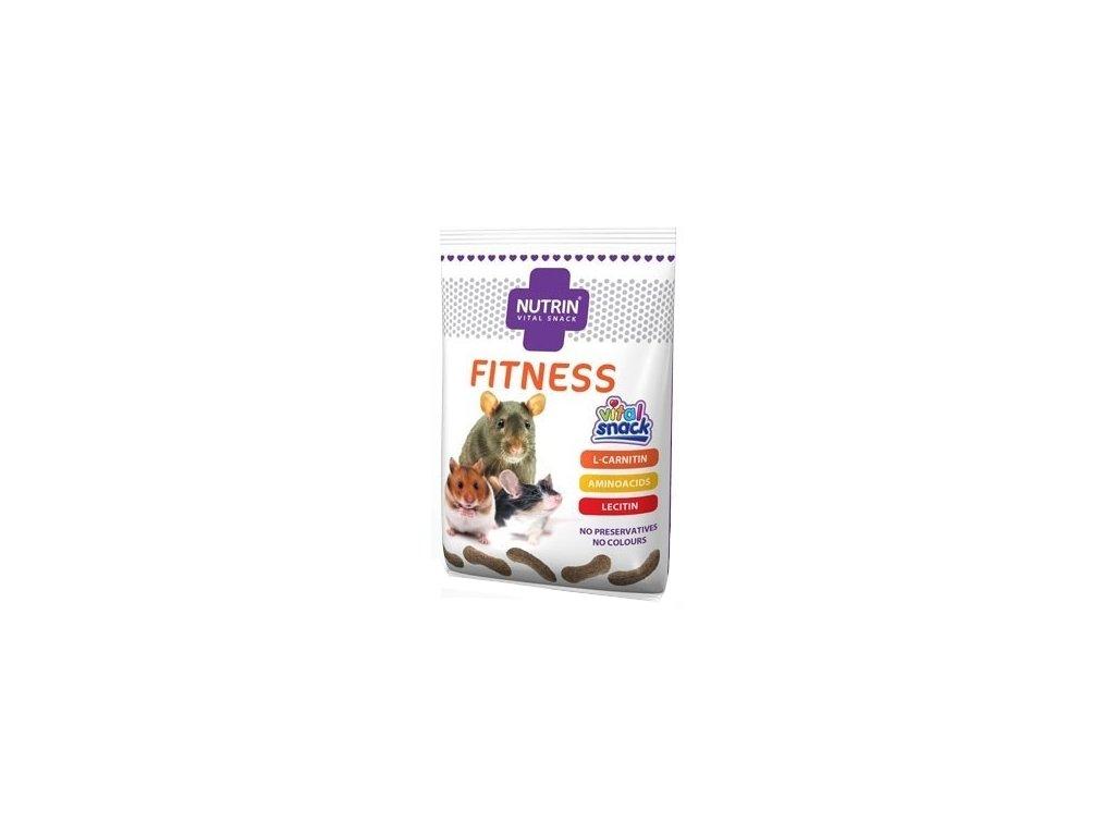 Darwins Nutrin Snack Fitness všežravec 100 g