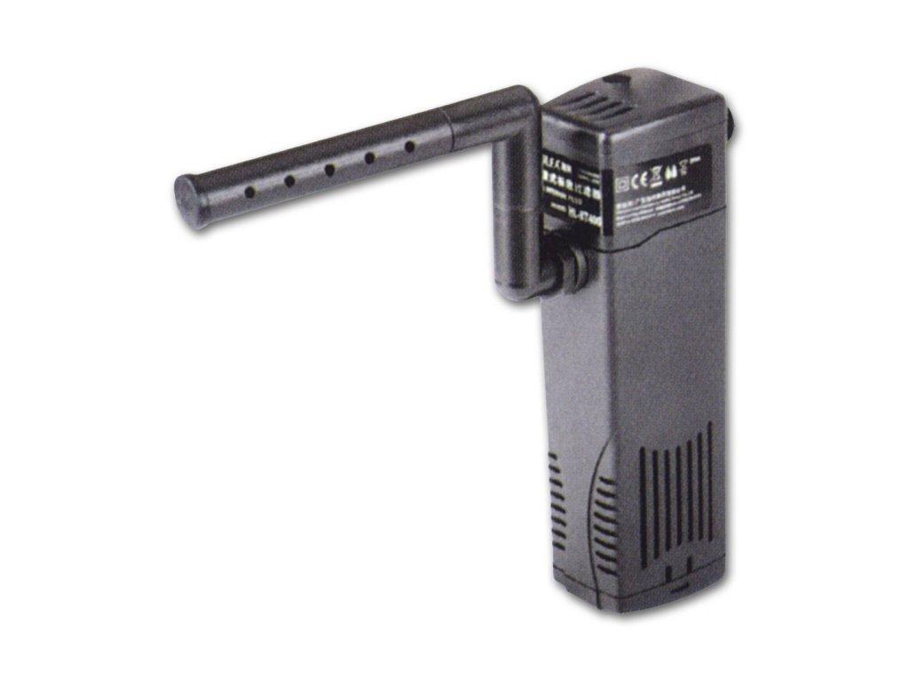 Filtr vnitřní HL BT 700 s provzduš. Hailea,70 250l