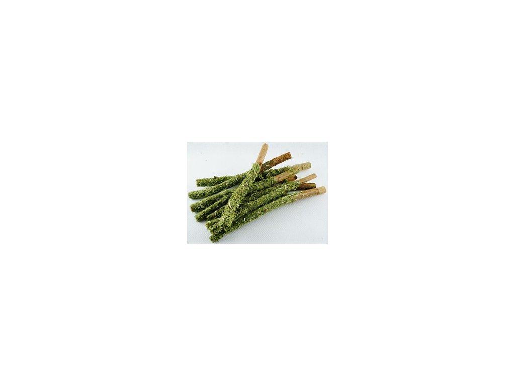 HamStake lískové větvičky s petržel.natí 50g
