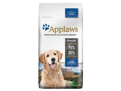 Applaws Dog Dry Adult Light 2 kg