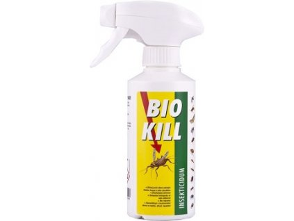 Bio Kill sprej na prostředí