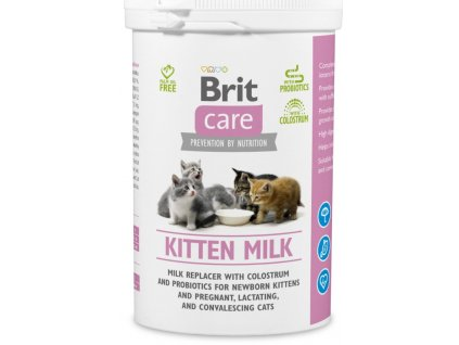 Brit Care Kitten milk 250 g