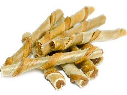 Buvolí Rawhide Rool stick 5 Tenesco 40 ks