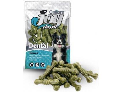 Calibra Joy Classic Dental Bones 90 g