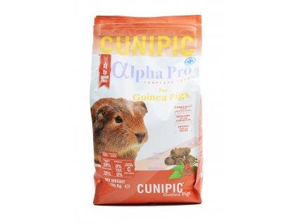 Cunipic Alpha Pro Guinea Pig morče 1,75 kg