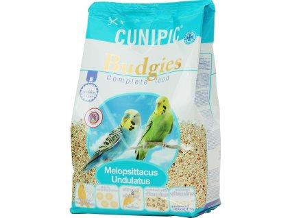 Cunipic Budgies Andulka 3 kg