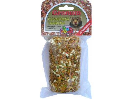 Granum trubička hlodavec vitamín 150 g