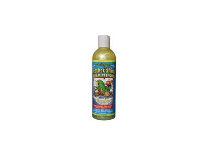 Kings Cages Feather Shine Shampoo antiparazitní 503 ml