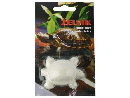 Minerální kámen želva Želvík 1 ks