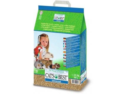 Podestýlka Cat Best Universal 20 l